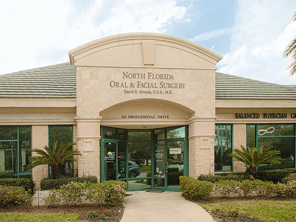 Ponte Vedra Beach Dr.Woodsoffice