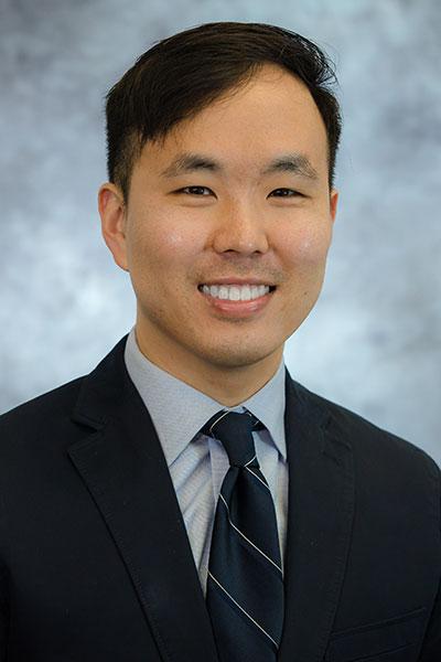 Jason J. Cho D.D.S. M.D